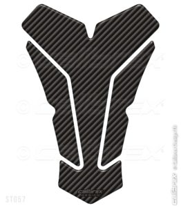 motorcycle tank pad calibrex